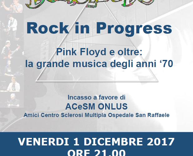 Pink Floyd e oltre…. la grande musica rock degli anni '70
