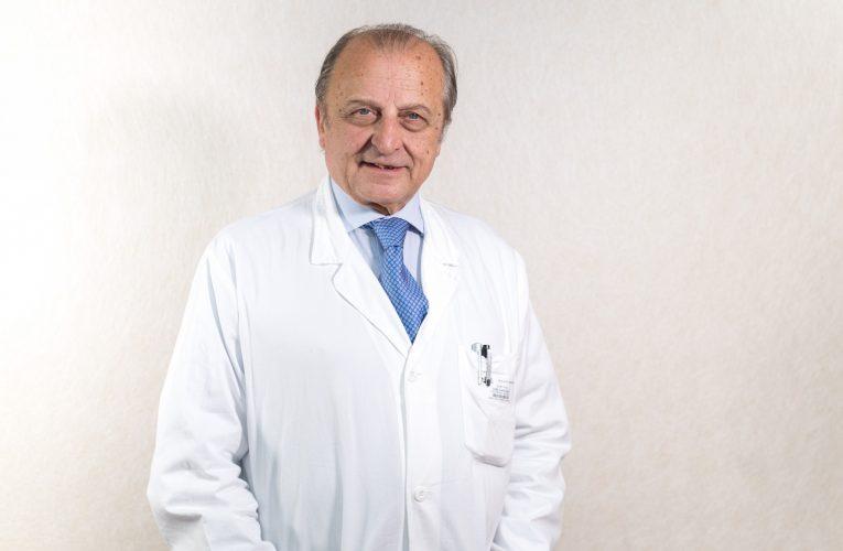 Sclerosi Multipla e COVID-19: intervista al Professor Giancarlo Comi