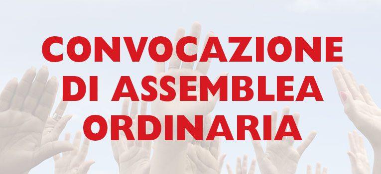 Assemblea Ordinaria dei Soci ACeSM Onlus